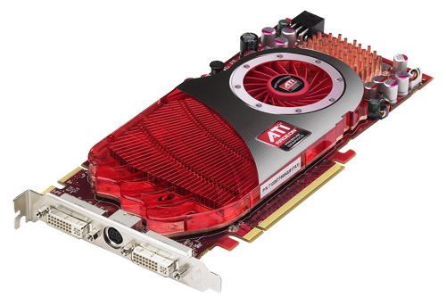 Radeon 4850 First Versions
