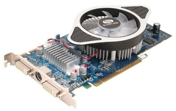 Sapphire Radeon 4850