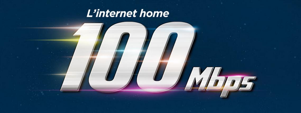 Orange MU 100Mbps FTTH
